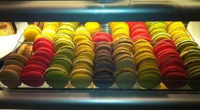 Photo of Dessert Shop Slastičarnica Zagreb at Masarykova 4, Zagreb 10000, Croatia