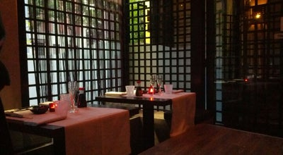 Photo of Japanese Restaurant Koi at Viale Mentana, 8, Parma 43121, Italy