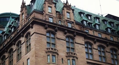 Photo of Hotel Fort Garry Hotel at 222 Broadway, Winnipeg, MB R3C 0R3, Canada