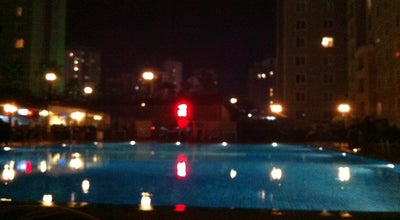 Photo of Pool Uphill Court B Ada Büyük Havuzbaşı at Uphill Court, Istanbul 34746, Turkey