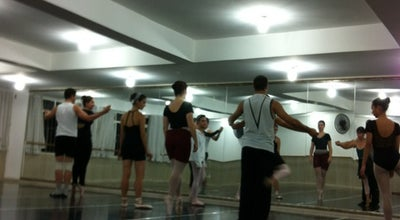 Photo of Dance Studio Claude Debussy at Crs 513, Brasília, Brazil