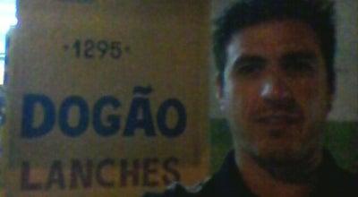 Photo of Diner Dogão Lanches - Gaivota at Av. Flacides Ferreira, 1295, Itanhaém - São Paulo, 11740-000, Itanhaém 11740-000, Brazil