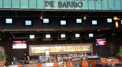 Photo of Restaurant La Cervecería de Barrio at Batallón De San Patricio, San Pedro Garza García 66260, Mexico