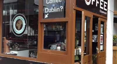 Photo of Coffee Shop Nick's Coffee Company at Ranelagh, Dublin 6, Ireland