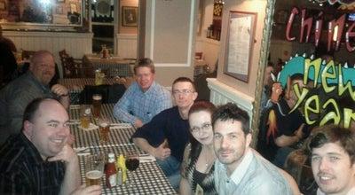 Photo of Bar Billy's Bar at 72 High St, Harpenden AL5 2SP, United Kingdom