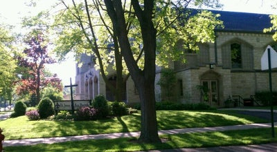 Photo of Church St Joan Of Arc at Evanston, IL 60203, United States