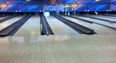 Photo of Bowling Alley Brunswick Zone Niles Lanes at 7333 North Milwaukee Avenue, Niles, IL 60714, United States