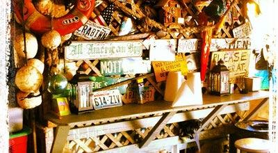 Photo of Seafood Restaurant BO's Fish Wagon at 801 Caroline St, Key West, FL 33040, United States