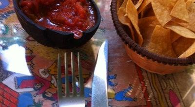Photo of Mexican Restaurant Poco Loco at 2 Rue Dalpozzo, Nice 06000, France