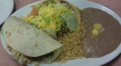 Photo of Mexican Restaurant Elena's at 6290 Phelan Blvd, Beaumont, TX 77706, United States