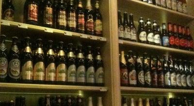 Photo of Nightlife Spot Beer Art at Νικολάου Πλαστήρα 99, Καλαμαριά 551 32, Greece