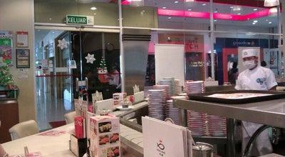 Photo of Sushi Restaurant Sushi King at Prangin Mall, George Town 10100, Malaysia