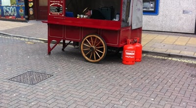 Photo of Food Truck The Hot Sausage Co. at Culver Street West, Colchester CO1 1JG, United Kingdom