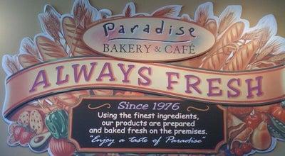 Photo of Sandwich Place Panera Bread at 3426 East Baseline Rd, Mesa, AZ 85204, United States