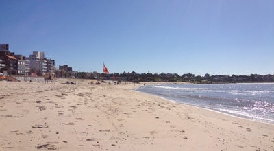 Photo of Beach Playa Honda at Rambla O'higgins, Montevideo 11400, Uruguay