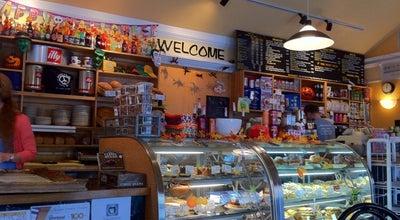 Photo of Cafe Caffe Tosi at 516 Pleasant St, Saint Joseph, MI 49085, United States