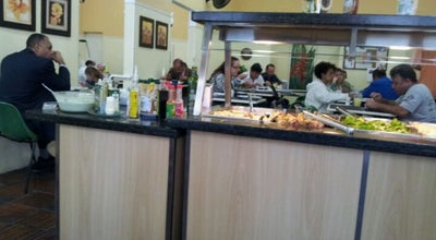 Photo of Vegetarian / Vegan Restaurant Nutrir at R. Dr. Quirino, 1620, Campinas 13015-082, Brazil