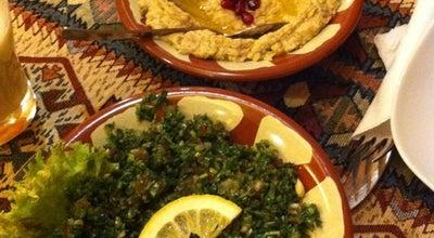 Photo of Mediterranean Restaurant Lagonid at Nalbandian 37, Yerevan, Armenia