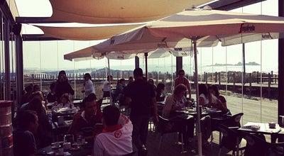 Photo of Tapas Restaurant Bar Bermelho at R. Das Dunas, Matosinhos 4455-105, Portugal