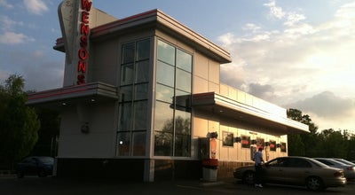 Photo of Burger Joint Swensons Drive-In at 40 S Hawkins Ave, Akron, OH 44313, United States