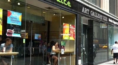 Photo of Juice Bar Jamba Juice at 500 5th Ave, New York, NY 10110, United States