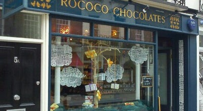 Photo of Candy Store Rococo Chocolates at 5 Motcomb St., London SW1X 8JU, United Kingdom
