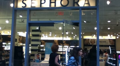 Photo of Cosmetics Shop Sephora at 300 Madison Ave, New York, NY 10017, United States