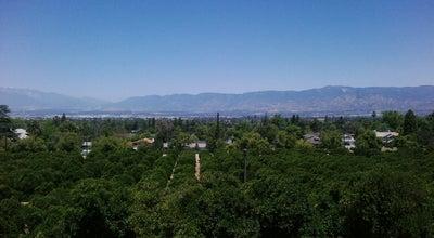 Photo of Park Prospect Park at 1352 Prospect Dr, Redlands, CA 92373, United States
