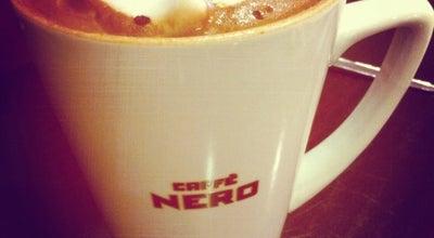 Photo of Coffee Shop Caffè Nero at 12 Strait Bargate, Boston PE21 6LR, United Kingdom