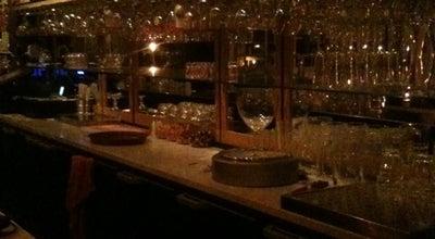 Photo of Bar Café De La Gare at Nieuwe Schoolstraat 13a, 's Gravenhage 2514 HT, Netherlands