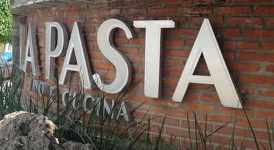 Photo of Italian Restaurant La Pasta at Avenida Guadalupe, Zapopan, Mexico