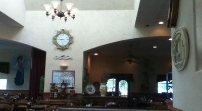 Photo of Italian Restaurant Angelos at 2270 Vindale Rd, Tavares, FL 32778, United States