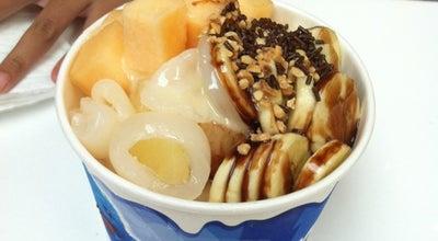 Photo of Ice Cream Shop ice MONSTER at Centralfestival Pattaya Beach, Bang Lamung 20150, Thailand