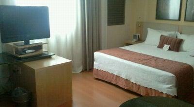 Photo of Hotel Clarion Hotel Lourdes at R. Bernardo Guimarães, 2032, Belo Horizonte 30140-082, Brazil