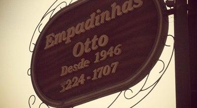 Photo of Bakery Empadinhas Otto at Rua Princesa Izabel, 110, Ponta Grossa, Brazil