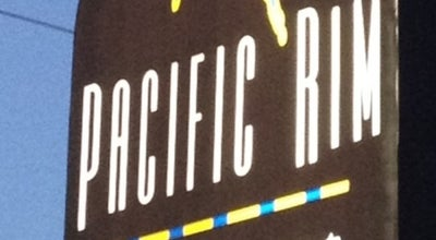 Photo of Asian Restaurant Pacific Rim at 1309 W Joe Harvey Blvd, Hobbs, NM 88240, United States
