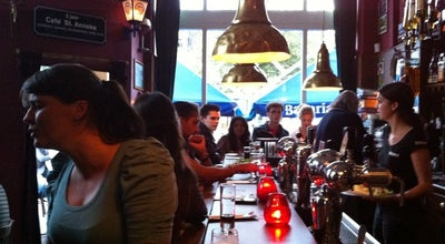 Photo of Bar Café St. Anneke at Sint Annastraat 55, Nijmegen 6524 EG, Netherlands