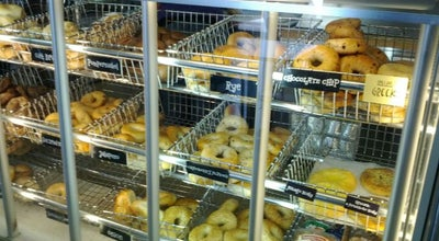 Photo of Bagel Shop Creole Bagelry at 1337 Gause Blvd, Slidell, LA 70458, United States