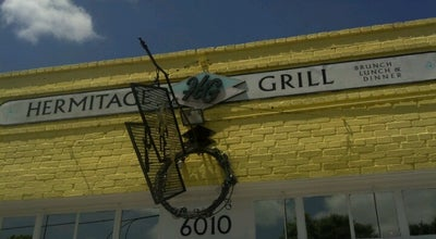 Photo of American Restaurant The Hermitage Grill at 6010 Hermitage Rd, Richmond, VA 23228, United States