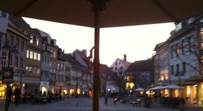 Photo of Coffee Shop Pano at Bachstr. 15, Ravensburg 88214, Germany