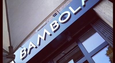 Photo of Pizza Place La Bambola at En Feronstrée 99, Liege 4000, Belgium