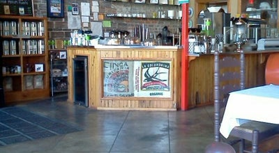 Photo of Coffee Shop The Depot Coffee House and Bistro at 127 Buschman St, Hattiesburg, MS 39401, United States