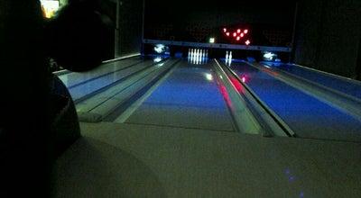 Photo of Bowling Alley Slap Campina Boliche at R. Cazuza Barreto, 52, Campina Grande 58410-012, Brazil