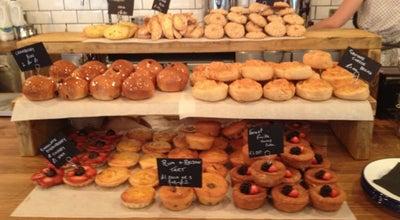 Photo of Coffee Shop Yorks Bakery Cafe at 29 Stephenson St, Birmingham B2 4BH, United Kingdom