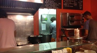 Photo of Falafel Restaurant Vegi at Steinstr. 13, Stuttgart 70173, Germany