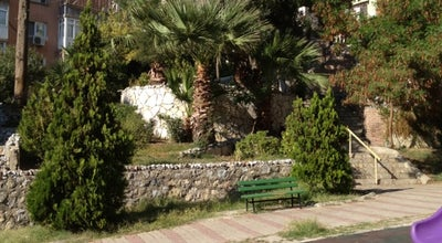 Photo of Playground Zeki Muren Parki at Karatas, izmir 35100, Turkey