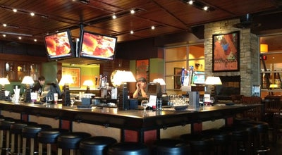 Photo of American Restaurant Houlihan's Restaurant and Bar at 2431 N Glenstone Ave, Springfield, MO 65803, United States