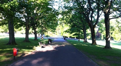 Photo of Park Westburn Park at Westburn Road, Aberdeen, United Kingdom