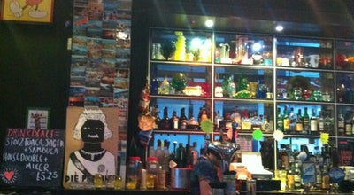 Photo of Dive Bar Sticky Mike's Frog Bar at 9-12 Middle St, Brighton BN1 1AL, United Kingdom