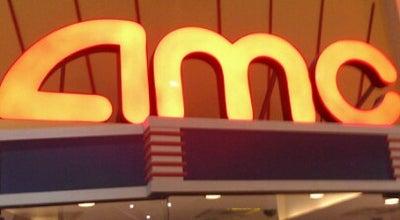 Photo of Movie Theater AMC Franklin Mills Mall 14 at 1149 Franklin Mills Cir, Philadelphia, PA 19154, United States